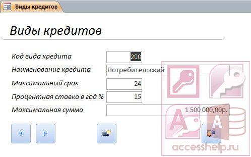 базы данных физ лиц